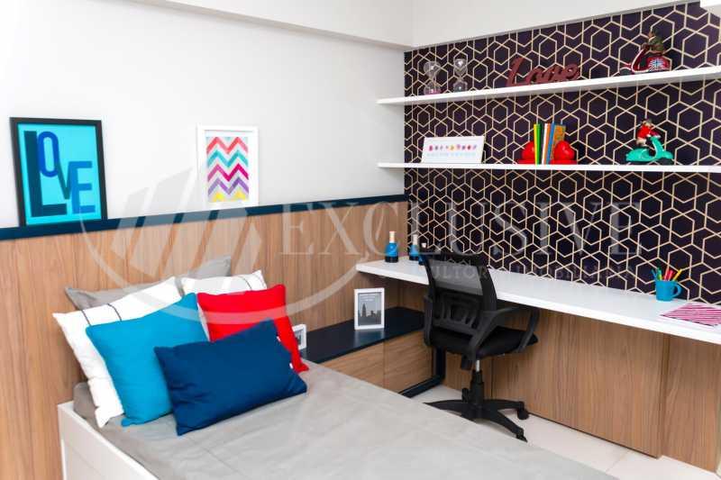 16 - Apartamento à venda Rua Dona Mariana,Botafogo, Rio de Janeiro - R$ 2.400.000 - SL3202 - 17