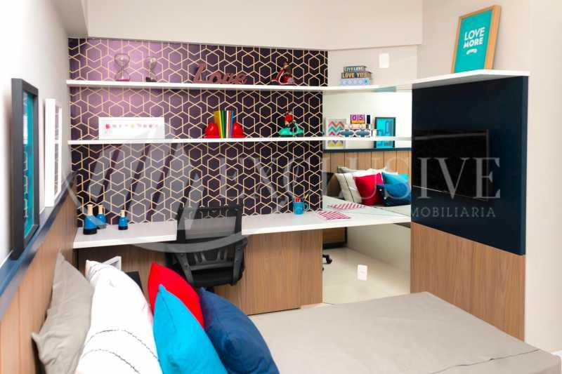 17 - Apartamento à venda Rua Dona Mariana,Botafogo, Rio de Janeiro - R$ 2.400.000 - SL3202 - 18