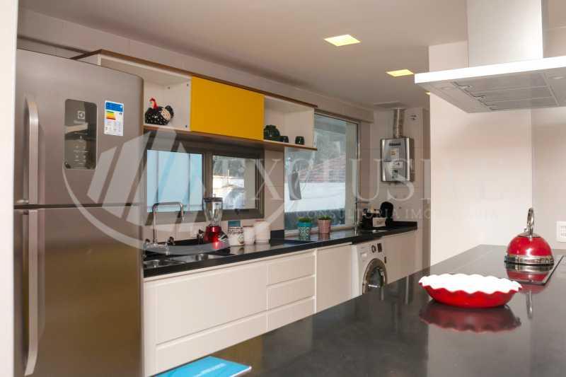 20 - Apartamento à venda Rua Dona Mariana,Botafogo, Rio de Janeiro - R$ 2.400.000 - SL3202 - 21