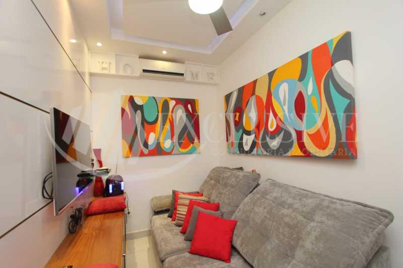 IMG_1889 - Apartamento à venda Rua Visconde de Pirajá,Ipanema, Rio de Janeiro - R$ 1.030.000 - SL1566 - 4