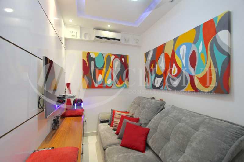 IMG_1910 - Apartamento à venda Rua Visconde de Pirajá,Ipanema, Rio de Janeiro - R$ 1.030.000 - SL1566 - 3