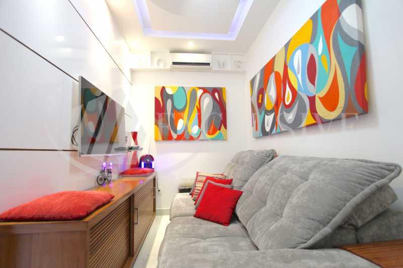 IMG_1912 - Apartamento à venda Rua Visconde de Pirajá,Ipanema, Rio de Janeiro - R$ 1.030.000 - SL1566 - 1