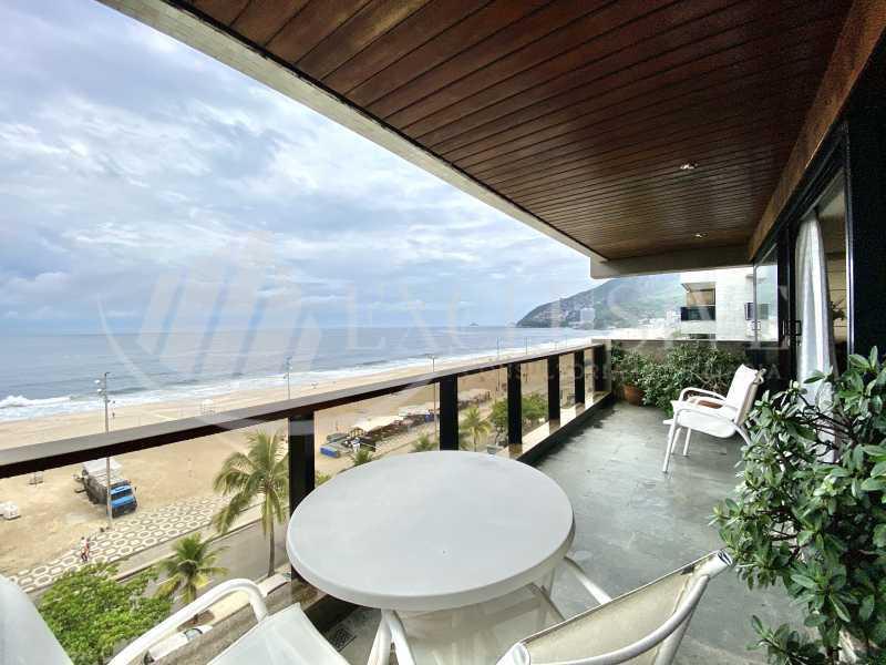IMG_2159 - Apartamento para venda e aluguel Avenida Delfim Moreira,Leblon, Rio de Janeiro - R$ 8.000.000 - SL3224 - 1