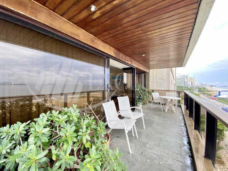 IMG_2161 - Apartamento para venda e aluguel Avenida Delfim Moreira,Leblon, Rio de Janeiro - R$ 8.000.000 - SL3224 - 3