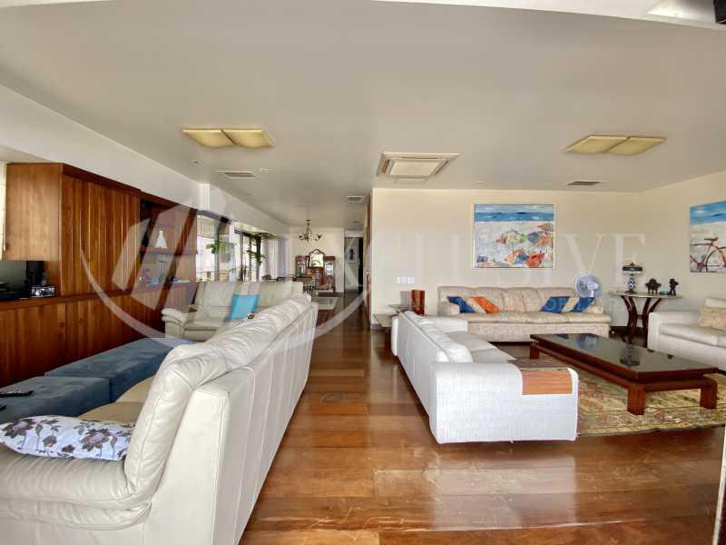 IMG_2162 - Apartamento para venda e aluguel Avenida Delfim Moreira,Leblon, Rio de Janeiro - R$ 8.000.000 - SL3224 - 24