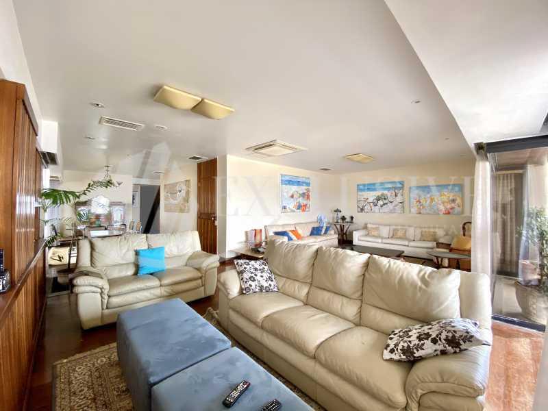 IMG_2163 - Apartamento para venda e aluguel Avenida Delfim Moreira,Leblon, Rio de Janeiro - R$ 8.000.000 - SL3224 - 4