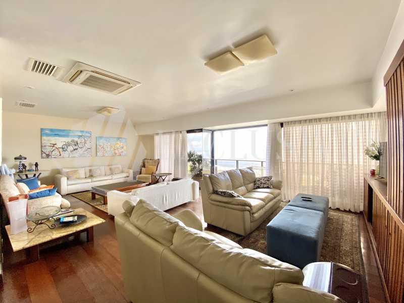 IMG_2165 - Apartamento para venda e aluguel Avenida Delfim Moreira,Leblon, Rio de Janeiro - R$ 8.000.000 - SL3224 - 6