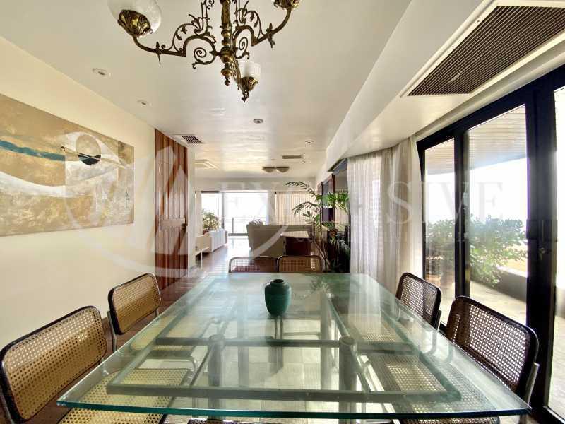 IMG_2166 - Apartamento para venda e aluguel Avenida Delfim Moreira,Leblon, Rio de Janeiro - R$ 8.000.000 - SL3224 - 8