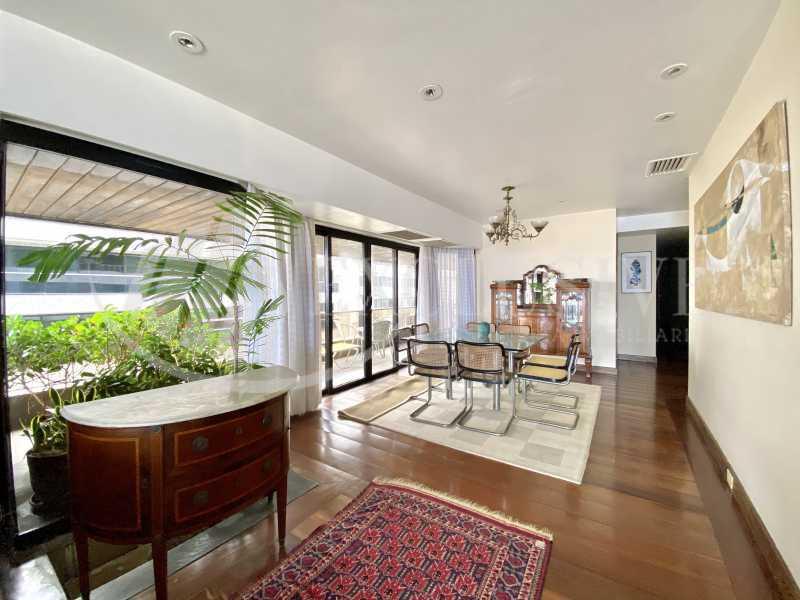 IMG_2168 - Apartamento para venda e aluguel Avenida Delfim Moreira,Leblon, Rio de Janeiro - R$ 8.000.000 - SL3224 - 7