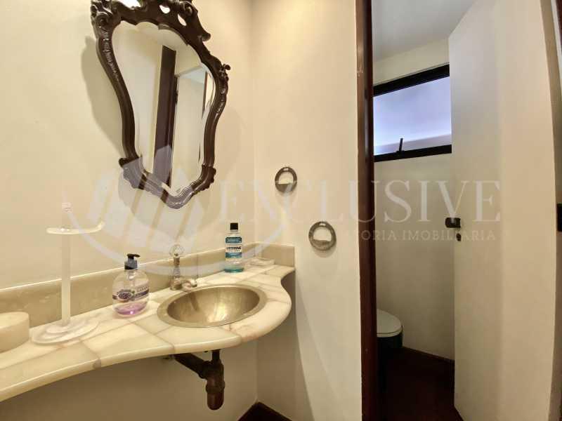 IMG_2169 - Apartamento para venda e aluguel Avenida Delfim Moreira,Leblon, Rio de Janeiro - R$ 8.000.000 - SL3224 - 10