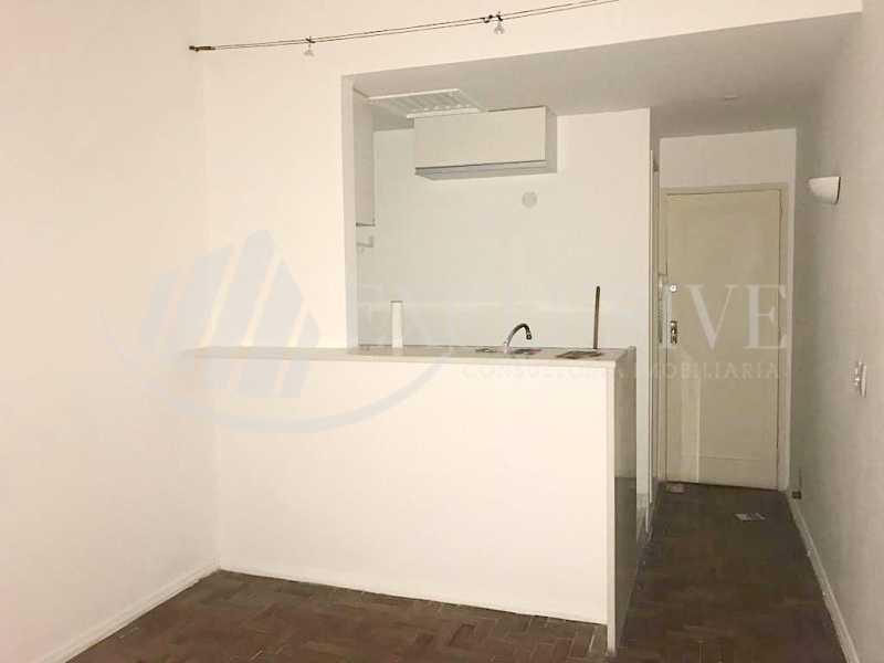 602b949c-80e0-4152-8127-d118d1 - Kitnet/Conjugado 30m² à venda Rua Timóteo da Costa,Leblon, Rio de Janeiro - R$ 650.000 - CONJ089 - 3