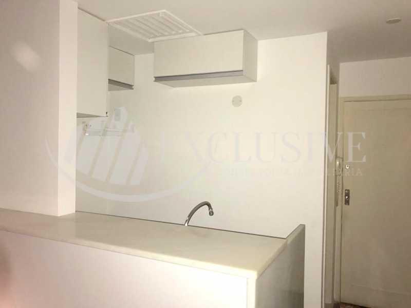 f96bc437-b158-4bed-a78b-549d2c - Kitnet/Conjugado 30m² à venda Rua Timóteo da Costa,Leblon, Rio de Janeiro - R$ 650.000 - CONJ089 - 21