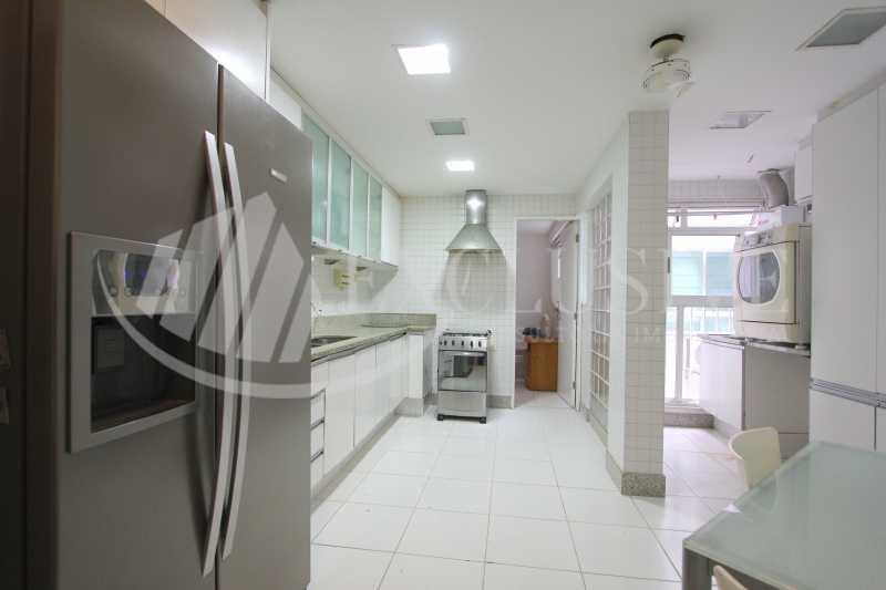 IMG_8044 - Cobertura à venda Rua Sambaíba,Leblon, Rio de Janeiro - R$ 4.200.000 - COB0034 - 16