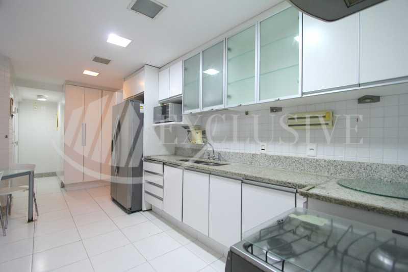 IMG_8045 - Cobertura à venda Rua Sambaíba,Leblon, Rio de Janeiro - R$ 4.200.000 - COB0034 - 17