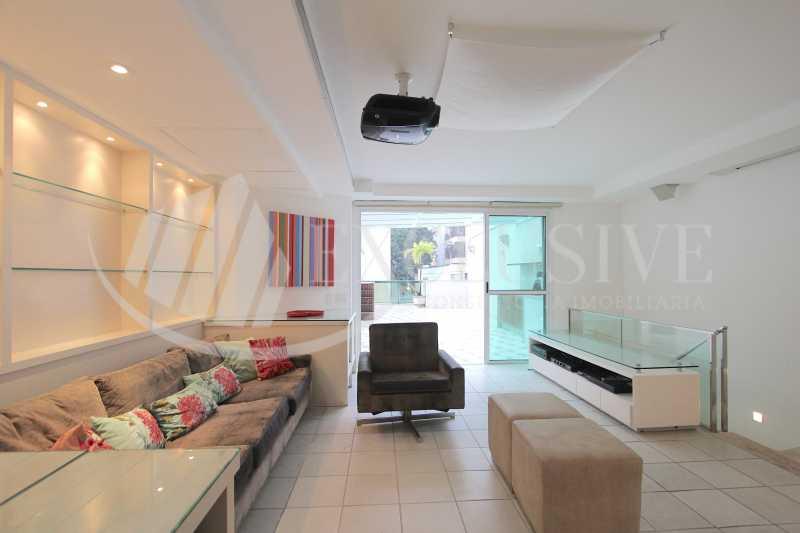 IMG_8049 - Cobertura à venda Rua Sambaíba,Leblon, Rio de Janeiro - R$ 4.200.000 - COB0034 - 19