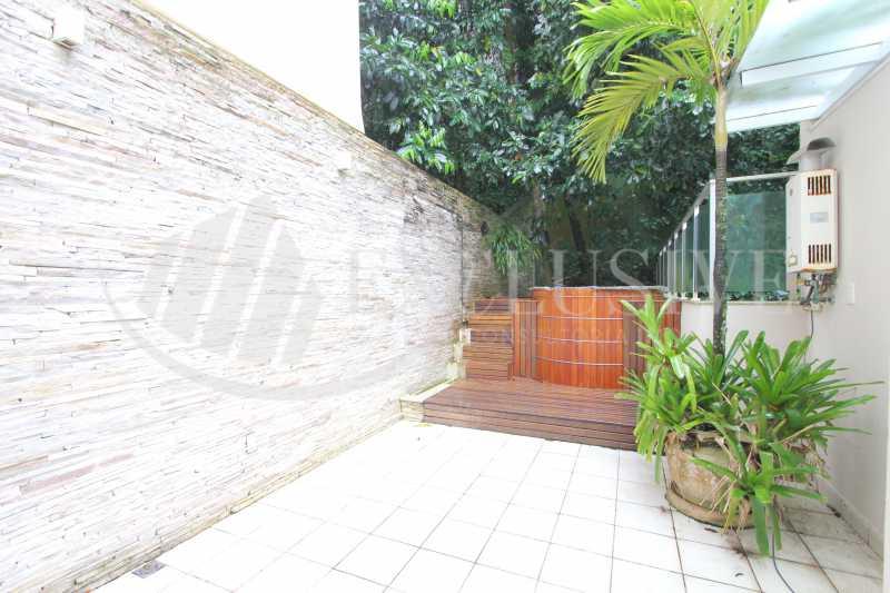 IMG_8053 - Cobertura à venda Rua Sambaíba,Leblon, Rio de Janeiro - R$ 4.200.000 - COB0034 - 21