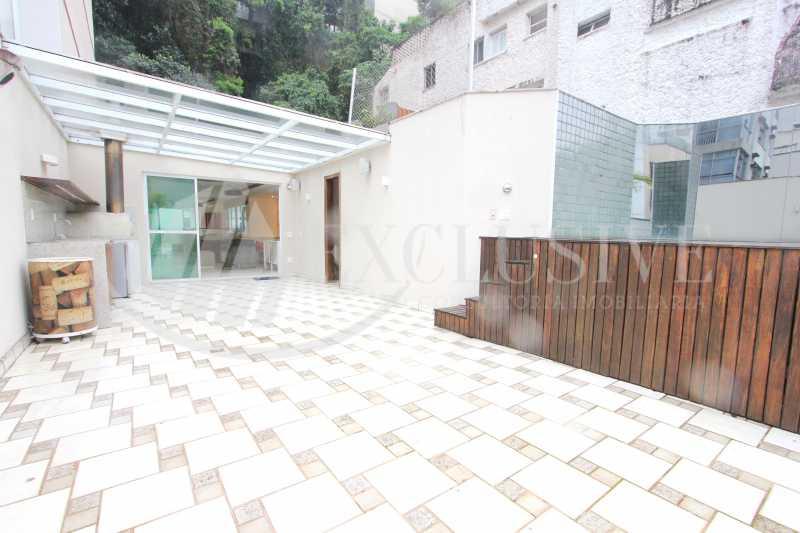 IMG_8059 - Cobertura à venda Rua Sambaíba,Leblon, Rio de Janeiro - R$ 4.200.000 - COB0034 - 22