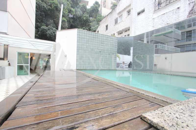IMG_8060 - Cobertura à venda Rua Sambaíba,Leblon, Rio de Janeiro - R$ 4.200.000 - COB0034 - 1