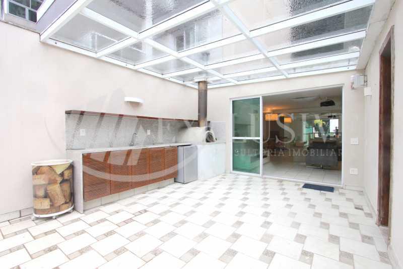 IMG_8061 - Cobertura à venda Rua Sambaíba,Leblon, Rio de Janeiro - R$ 4.200.000 - COB0034 - 28