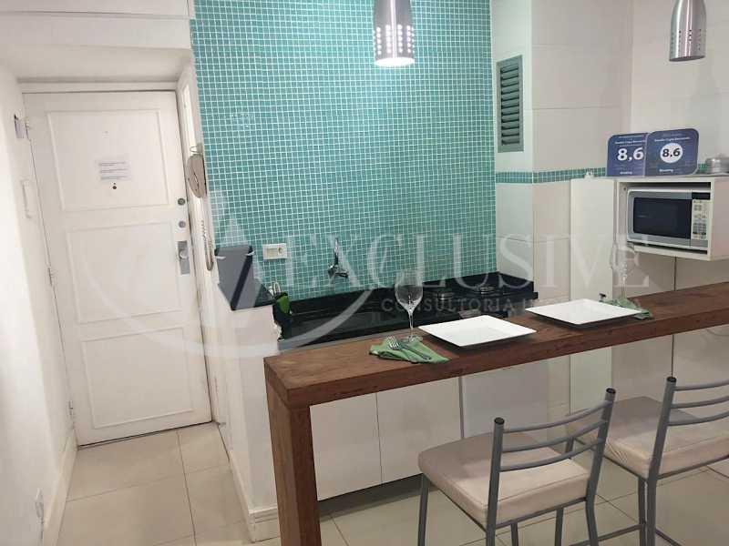 0a6f1250-eeab-4e78-a75d-243092 - Kitnet/Conjugado 23m² à venda Rua Ministro Viveiros de Castro,Copacabana, Rio de Janeiro - R$ 410.000 - CONJ090 - 10