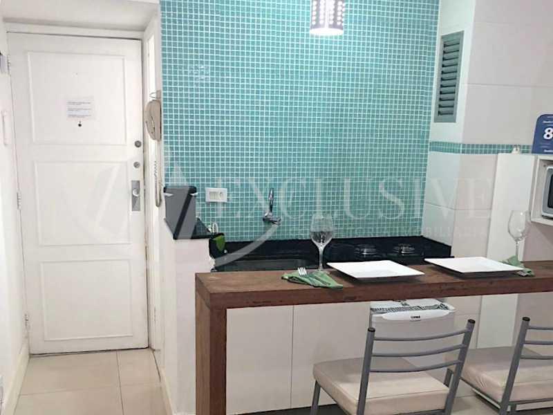90d39c3d-b442-4374-b7e2-c50916 - Kitnet/Conjugado 23m² à venda Rua Ministro Viveiros de Castro,Copacabana, Rio de Janeiro - R$ 410.000 - CONJ090 - 17