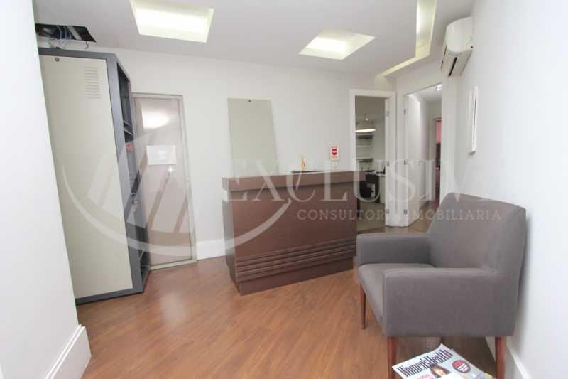 39353e80-6375-4105-9702-75daaf - Sala Comercial 120m² para alugar Avenida Rio Branco,Centro, Rio de Janeiro - R$ 4.000 - LOC338 - 4