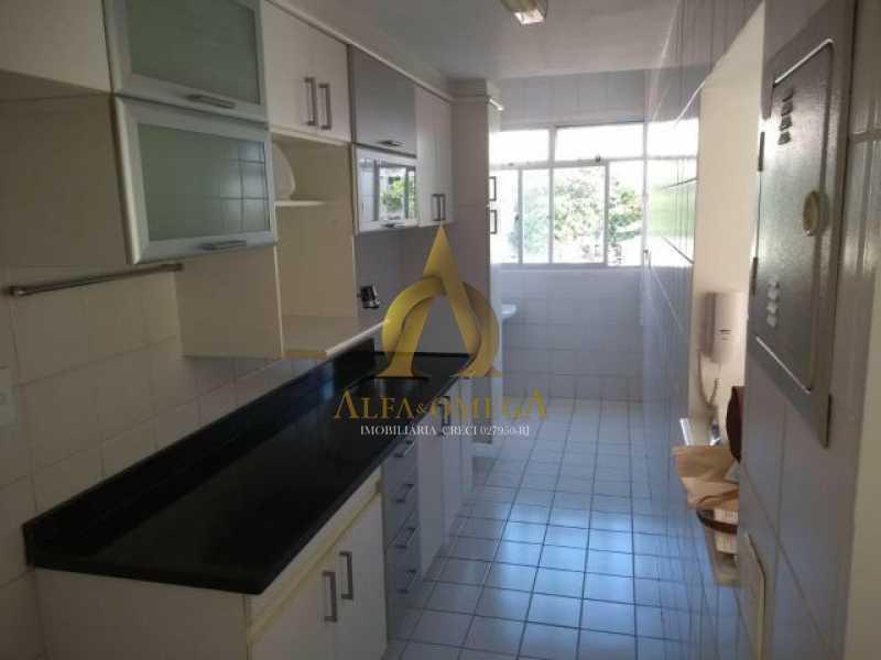 2 - Apartamento à venda Rua Ministro Gabriel de Piza,Pechincha, Rio de Janeiro - R$ 200.000 - AOJ20119 - 10