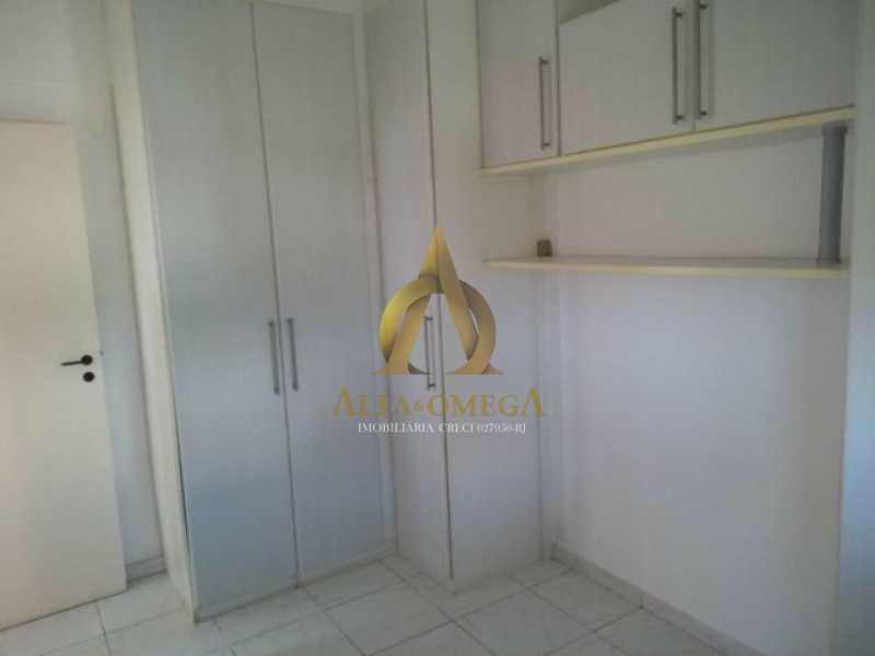 6 - Apartamento à venda Rua Ministro Gabriel de Piza,Pechincha, Rio de Janeiro - R$ 200.000 - AOJ20119 - 5