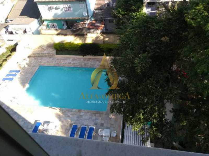 7 - Apartamento à venda Rua Ministro Gabriel de Piza,Pechincha, Rio de Janeiro - R$ 200.000 - AOJ20119 - 14
