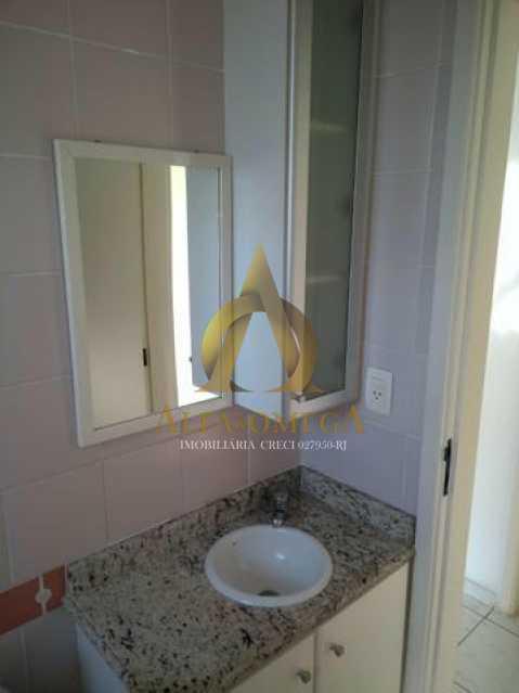 8 - Apartamento à venda Rua Ministro Gabriel de Piza,Pechincha, Rio de Janeiro - R$ 200.000 - AOJ20119 - 9