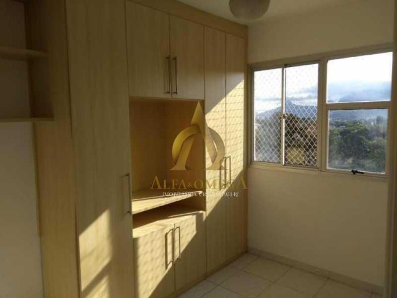 9 - Apartamento à venda Rua Ministro Gabriel de Piza,Pechincha, Rio de Janeiro - R$ 200.000 - AOJ20119 - 7