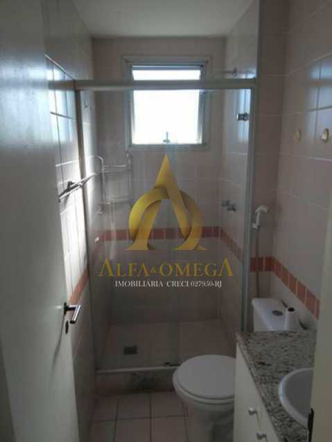 10 - Apartamento à venda Rua Ministro Gabriel de Piza,Pechincha, Rio de Janeiro - R$ 200.000 - AOJ20119 - 8