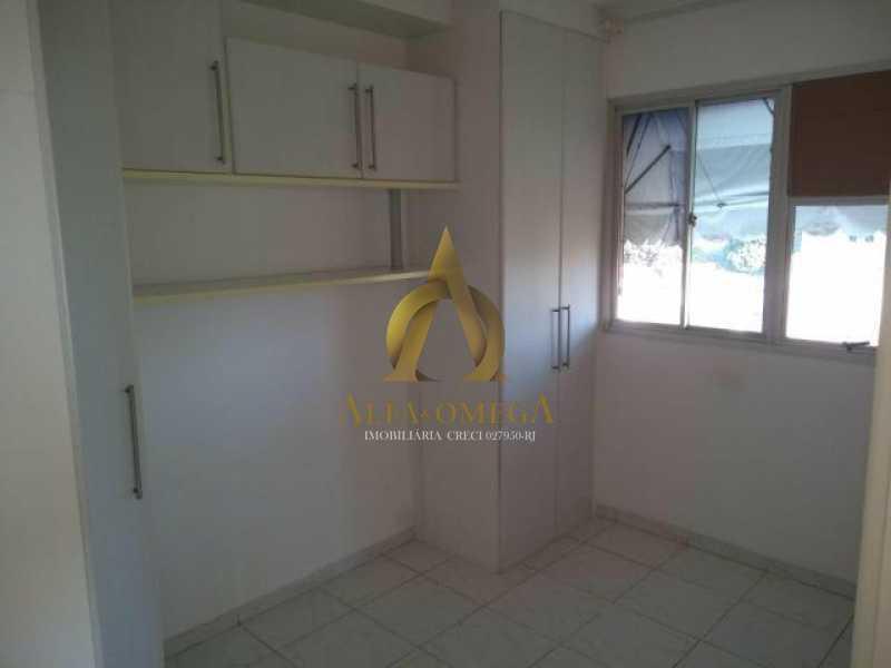 11 - Apartamento à venda Rua Ministro Gabriel de Piza,Pechincha, Rio de Janeiro - R$ 200.000 - AOJ20119 - 6