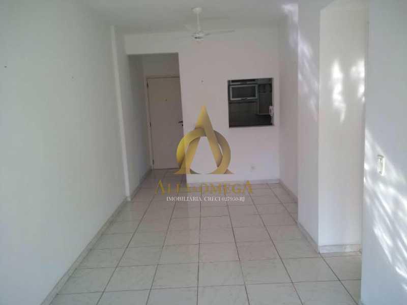 12 - Apartamento à venda Rua Ministro Gabriel de Piza,Pechincha, Rio de Janeiro - R$ 200.000 - AOJ20119 - 4