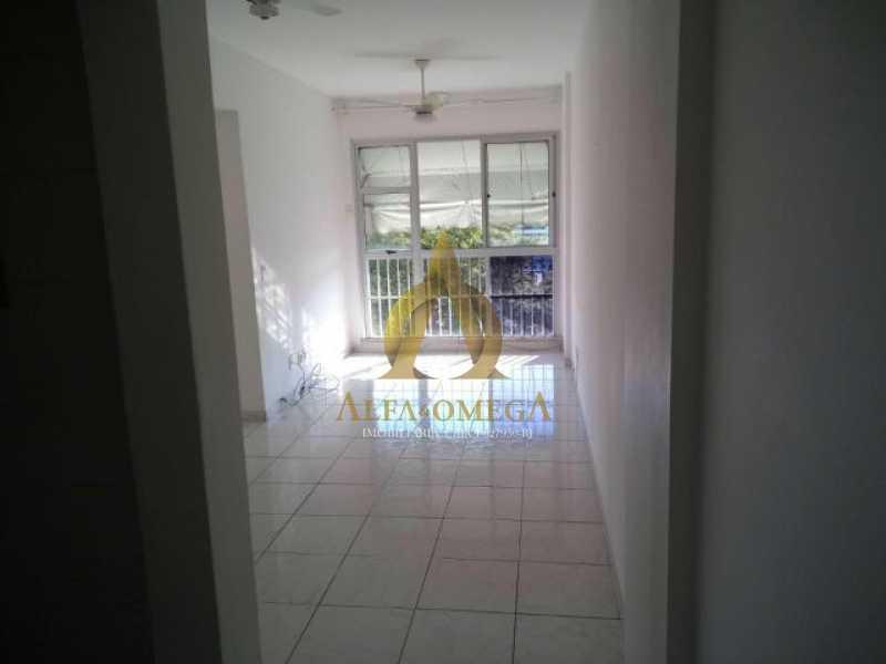 13 - Apartamento à venda Rua Ministro Gabriel de Piza,Pechincha, Rio de Janeiro - R$ 200.000 - AOJ20119 - 3
