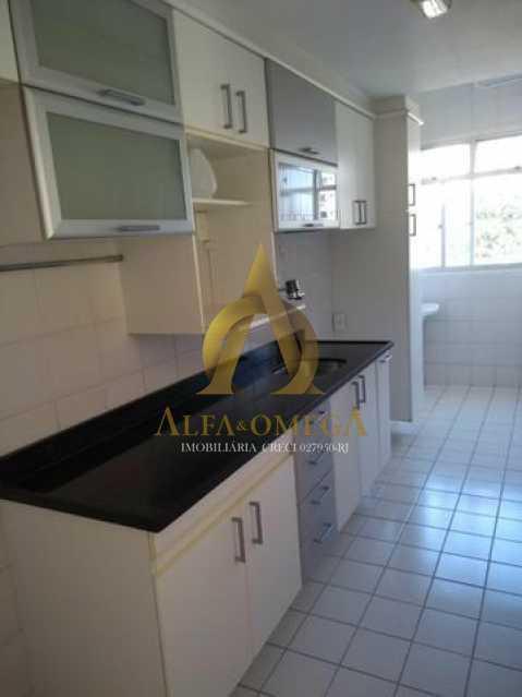 14 - Apartamento à venda Rua Ministro Gabriel de Piza,Pechincha, Rio de Janeiro - R$ 200.000 - AOJ20119 - 11