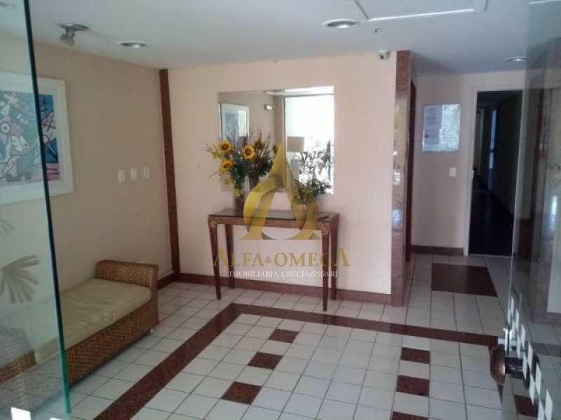 15 - Apartamento à venda Rua Ministro Gabriel de Piza,Pechincha, Rio de Janeiro - R$ 200.000 - AOJ20119 - 15