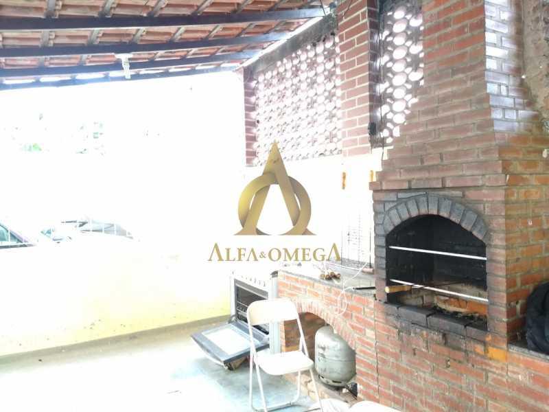 5 - Apartamento à venda Rua Francisco,Praça Seca, Rio de Janeiro - R$ 149.000 - AOJ20120 - 25