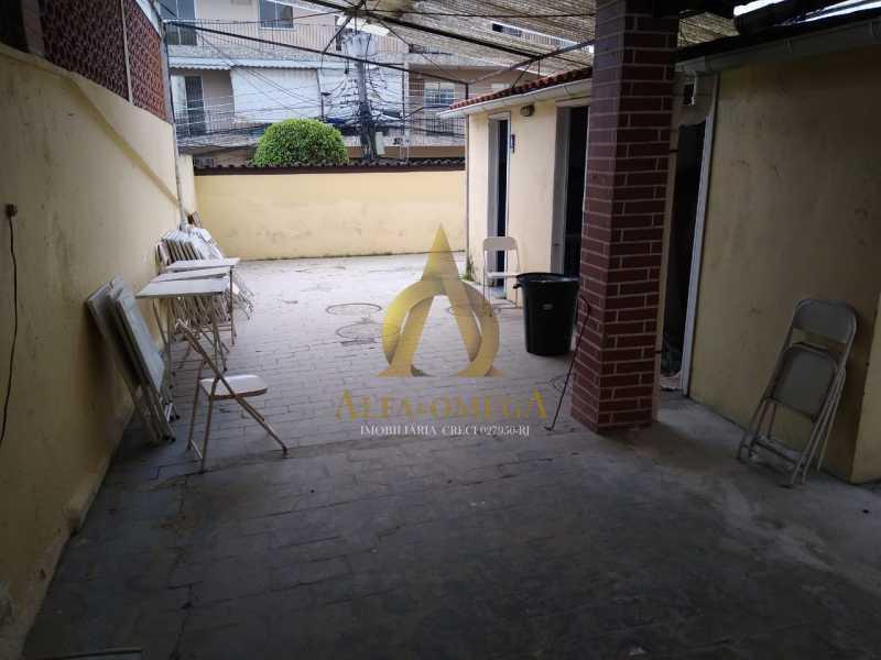 6 - Apartamento à venda Rua Francisco,Praça Seca, Rio de Janeiro - R$ 149.000 - AOJ20120 - 26