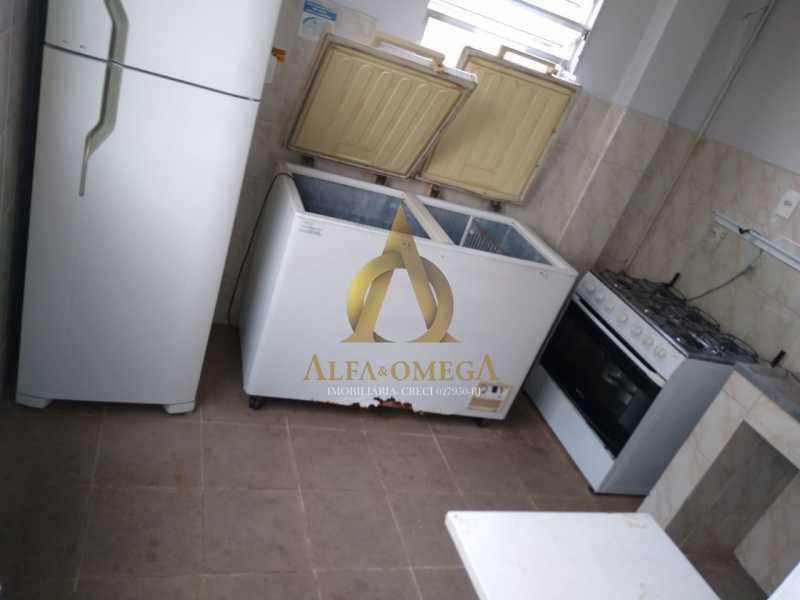9 - Apartamento à venda Rua Francisco,Praça Seca, Rio de Janeiro - R$ 149.000 - AOJ20120 - 29