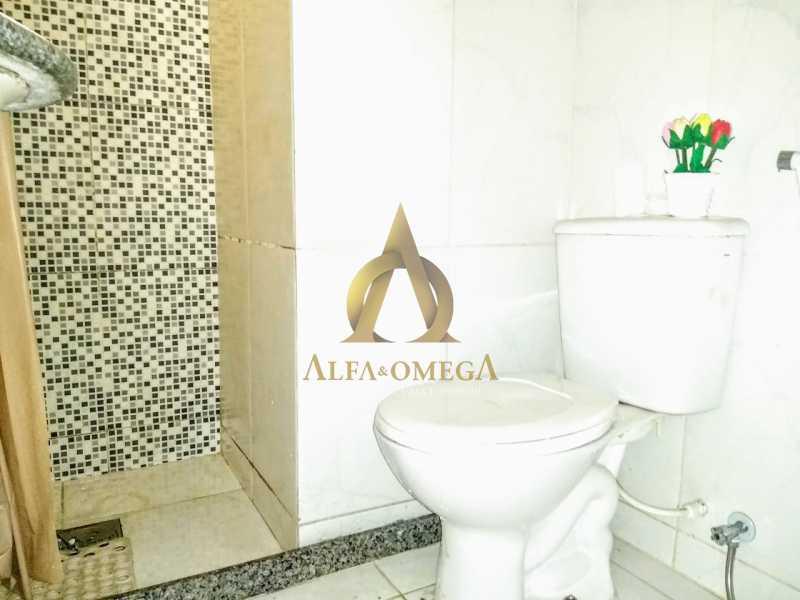 15 - Apartamento à venda Rua Francisco,Praça Seca, Rio de Janeiro - R$ 149.000 - AOJ20120 - 11