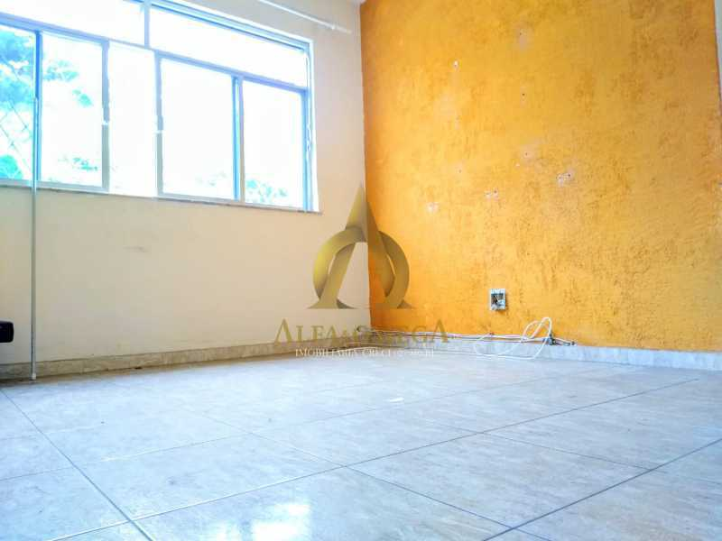25 - Apartamento à venda Rua Francisco,Praça Seca, Rio de Janeiro - R$ 149.000 - AOJ20120 - 3