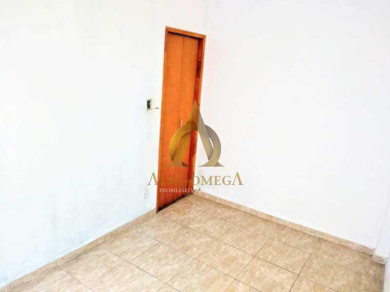 28 - Apartamento à venda Rua Francisco,Praça Seca, Rio de Janeiro - R$ 149.000 - AOJ20120 - 6