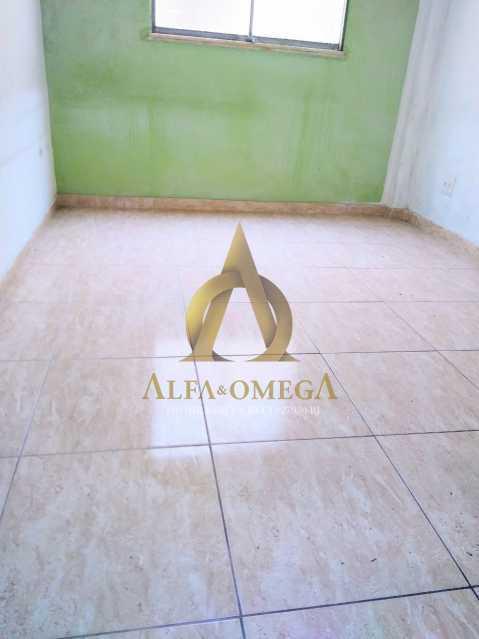 29 - Apartamento à venda Rua Francisco,Praça Seca, Rio de Janeiro - R$ 149.000 - AOJ20120 - 7