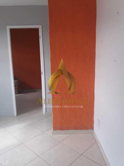 3 - Apartamento Estrada Adhemar Bebiano,Engenho da Rainha, Rio de Janeiro, RJ À Venda, 2 Quartos, 50m² - AOJ20121 - 3