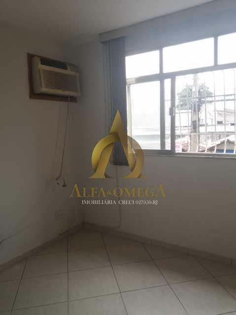 6 - Apartamento Estrada Adhemar Bebiano,Engenho da Rainha, Rio de Janeiro, RJ À Venda, 2 Quartos, 50m² - AOJ20121 - 4