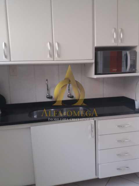 7 - Apartamento Estrada Adhemar Bebiano,Engenho da Rainha, Rio de Janeiro, RJ À Venda, 2 Quartos, 50m² - AOJ20121 - 10