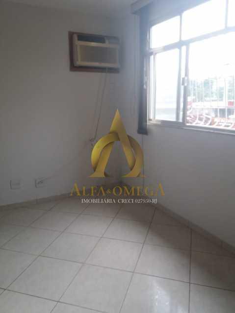 10 - Apartamento Estrada Adhemar Bebiano,Engenho da Rainha, Rio de Janeiro, RJ À Venda, 2 Quartos, 50m² - AOJ20121 - 5