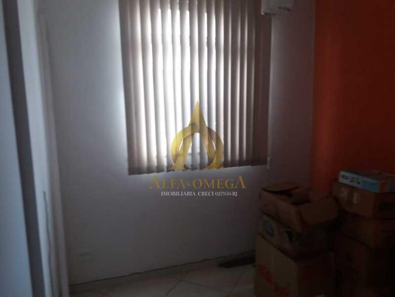 11 - Apartamento Estrada Adhemar Bebiano,Engenho da Rainha, Rio de Janeiro, RJ À Venda, 2 Quartos, 50m² - AOJ20121 - 6