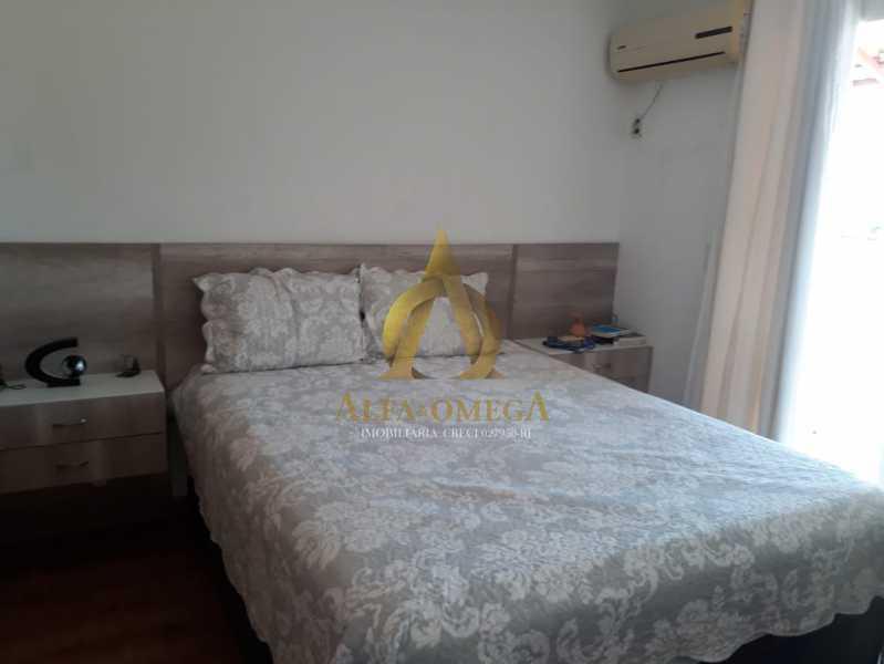 14 - Casa em Condomínio à venda Estrada do Cafundá,Taquara, Rio de Janeiro - R$ 450.000 - AOJ60046 - 8